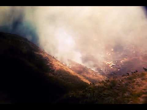 ,7/23/16 SOBERANES BIG SUR FIRE