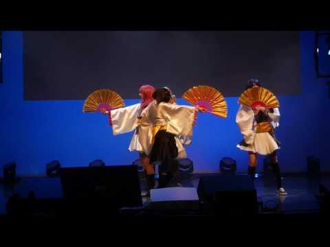 related image - Mang'Azur 2017 - Concours Général - 11 - Love Live