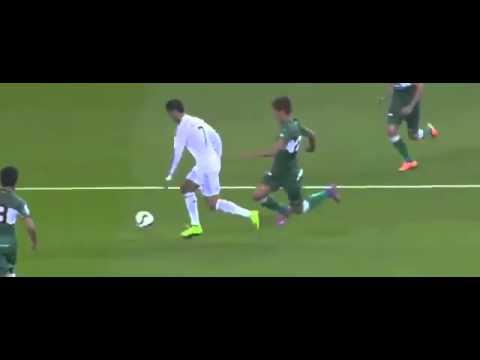 Cristiano ronaldo dive vs elche 23 9 2014 youtube - Cristiano ronaldo dive ...