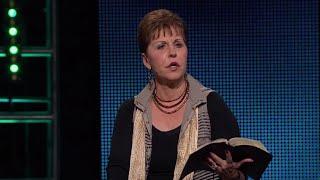 Wie lange willst du wütend sein? (1) – Joyce Meyer – Seelischen Schmerz heilen