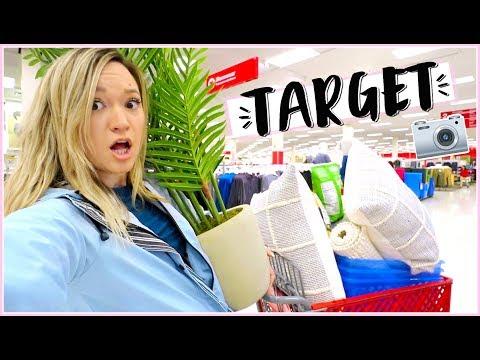 Download Youtube: I'M BACK!!  + Target Shopping Adventures!