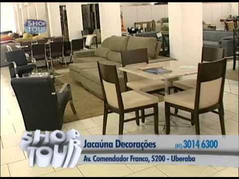 SHOPTOUR CTB  JACANA DECORAES 02  YouTube