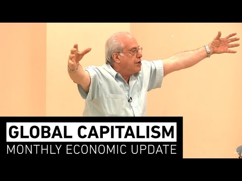 Global Capitalism: Labor Day, The Condition of the Working Class [September 2016]