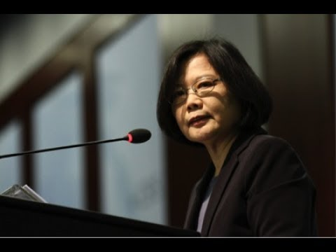 Establishment of China-Panama ties puts pressure on Tsai Ing-wen