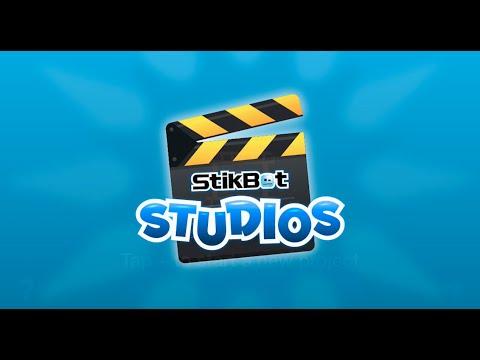 Stikbot Studio | App Tutorial Video