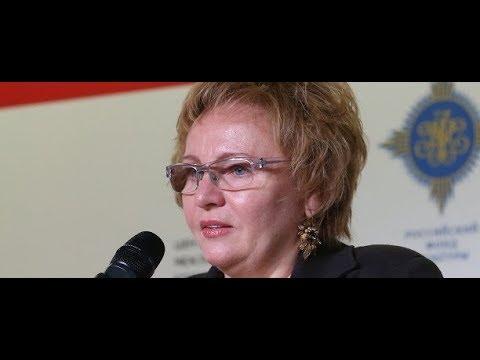 Людмила Путина последние