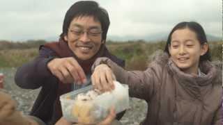2012/12/16 東京近郊TV各局によって放送されたCM 60秒枠.
