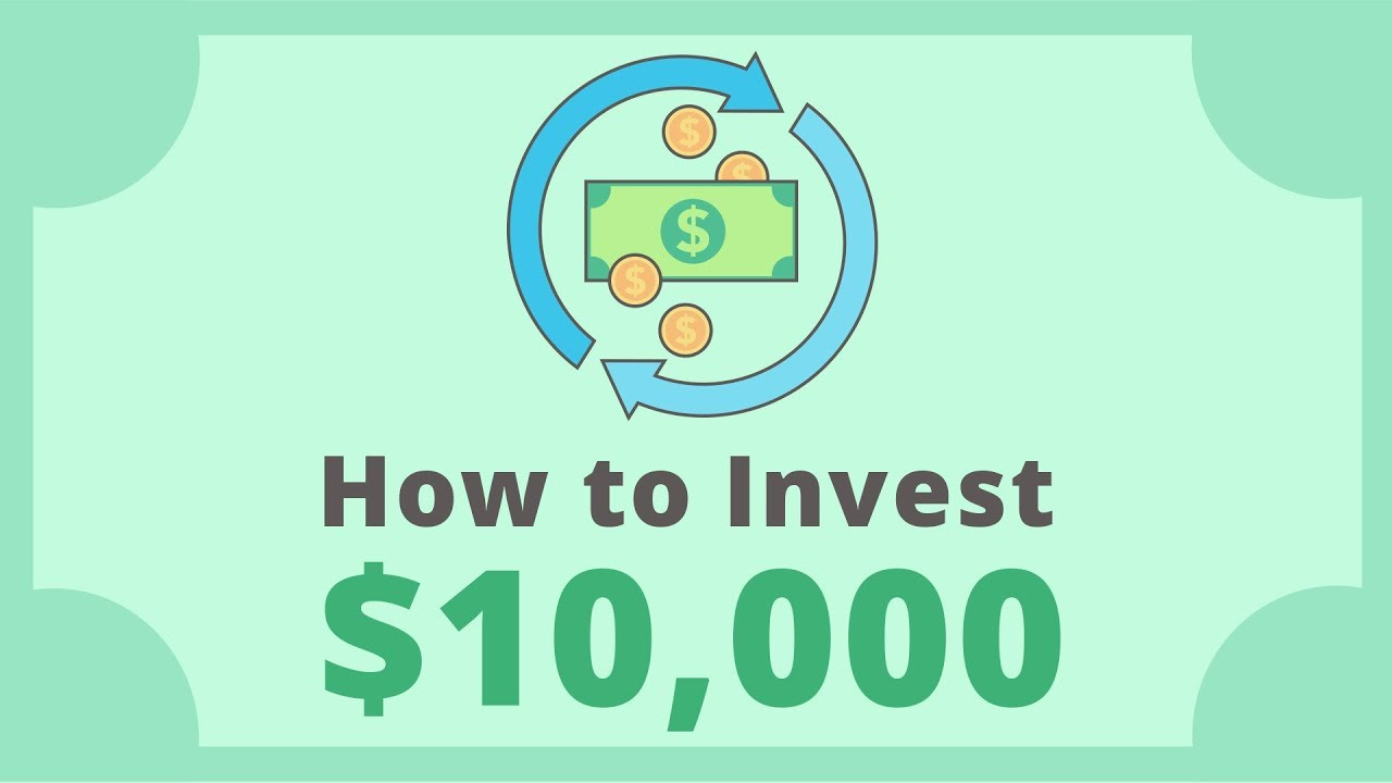 best way to invest 1000 dollars in cryptocurrency