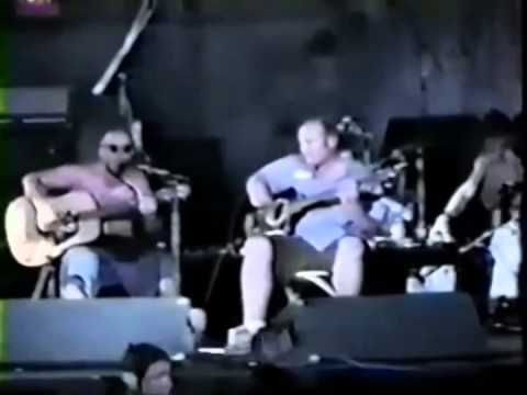 Sublime Boss DJ Live 8-13-1995 Better Quality