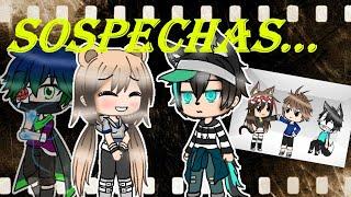Sospechas //Original//Gacha Life