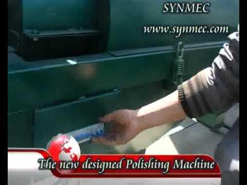 User Manual of 5PJ Series Bean Polishing Machine.flv