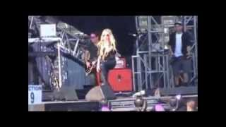 Video Avril Lavigne Live @ Wango Tango 11.05.13 download MP3, 3GP, MP4, WEBM, AVI, FLV Agustus 2018