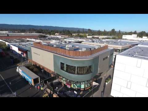 Bogart DJI AN Stanford Mall, Palo Alto   Turnover