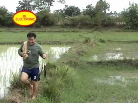 Lum Lao - Par Caw Yai Ma Hard Lail