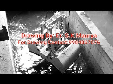 Hydraulic Grab self made for mill scale cleaning(Rolling Mill Engineering)