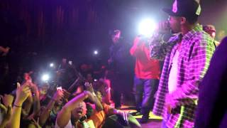 "Juvenile - ""400 Degreez"" Live in San Francisco (2012)"
