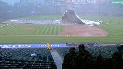 7/9/15: Rockies outlast Braves in rain-soaked game