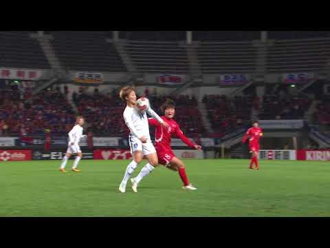 DPR KOREA - KOREA REP. Highlights (Women's) | EAFF E-1 Football Championship 2017 Final Japan