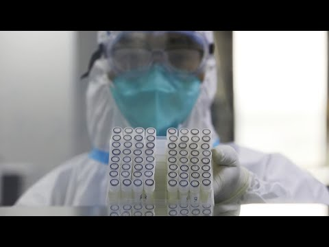 SPECIAL REPORT: Evidence builds coronavirus came from a Chinese lab
