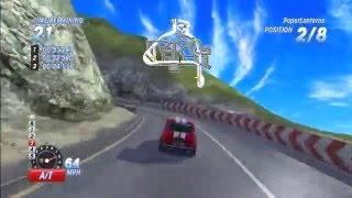 GTI Club + Rally Cote D