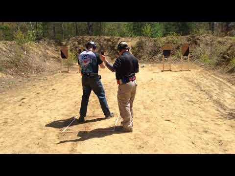Augusta, ME USPSA- Capital City 05/12/2018- 2nd Place Open Division, 3rd Overall
