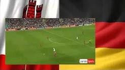 Gibraltar vs Deutschland 0:7 Alle Tore EM Qualifikation 13.6.2015
