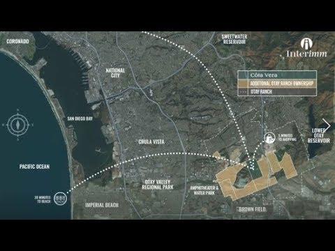 Đầu tư Siêu dự án EB-5 Cota Vera tại California, HomeFed | interimm.vn