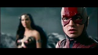 Come Together Gary Clark Jr Clip Hd Justice League
