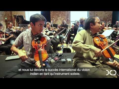 """Retour sur le concert """"Bach in India"""" à la Philharmonie"""