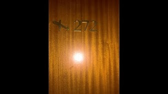 Airport Hotel Pilotti, huone 272