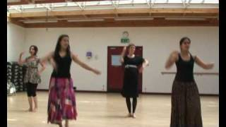 Bollywood Dance - Ringa Ringa - Slumdog Millionaire - http://www.bollywooddance.org.uk