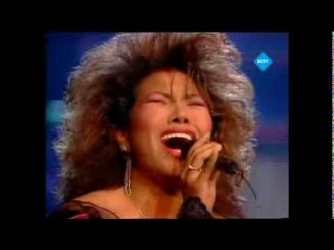 Blijf zoals je bent - Netherlands 1989 - Eurovision songs with live orchestra