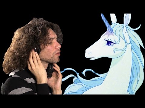 The Last Unicorn - NSP
