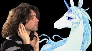 The Last Unicorn (Cover) - Dan Avidan and Brian Wecht Thumbnail