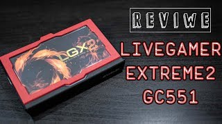 !! Review !! Live Gamer EXTREME 2 (LGX2) USB 3.0
