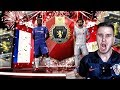 FIFA 19: ELITE 1 FUT CHAMPIONS REWARDS🔥🔥BACK TO BACK PACKLUCK?😈