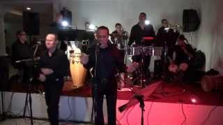 CHARLIE SIERRA *  YO BAILO DE TODO * ORQ. PASO NIVEL