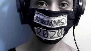 NO MAMES 2020 (Adventure- by CK Jones)