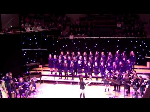 Finalists Concert 2014 - Ursuline College, Co. Sligo