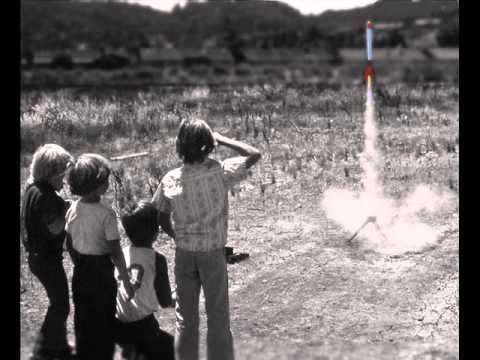 Class Action - Blast Off