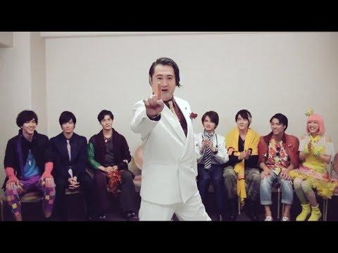 小手伸也 仮面ライダーエグゼイド 天ヶ崎恋 役 オフショット 集