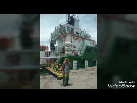 Offshore marine
