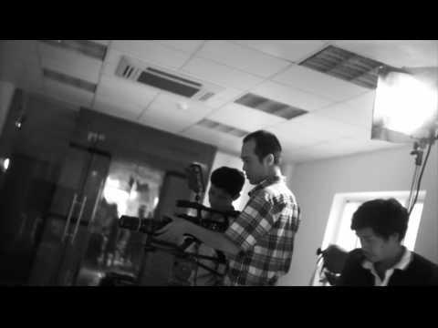Behind the Scene - Nhu Y