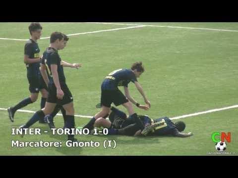 NIKE PREMIER CUP 2017: Inter - Torino 1-0