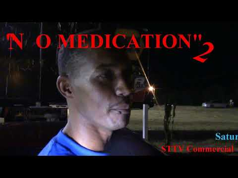 STTV Commercial - No Medication 2