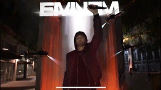 Eminem Augmented Reality is an official Eminem's AR app