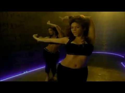 Beyonce Ft Shakira - Beautiful Liar - Freemasons -HQ