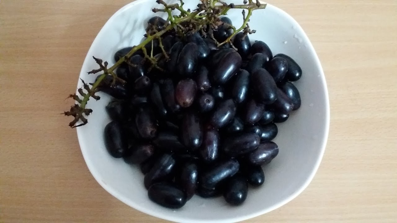 How To Wash Grapes Before Eating Remove Pesticides From Grapes By Proper Cleaning Youtube