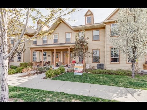 Upgraded Home for Sale in South Jordan, UT - 10987 Topview Road, Daybreak 84095