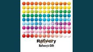 Rafvery - Music coaster